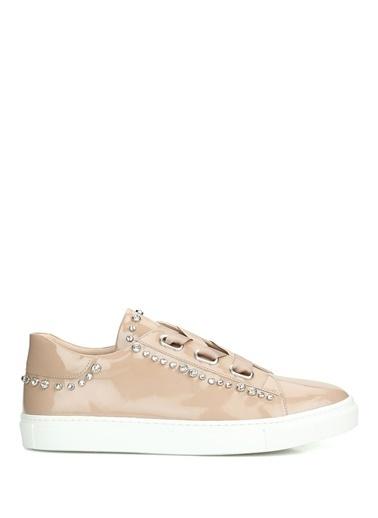 Beymen Club Sneakers Pudra